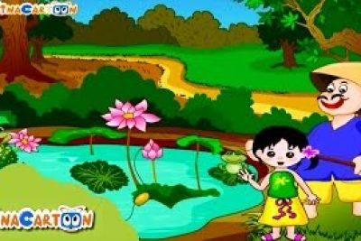 Video giáo dục tuổi thơ
